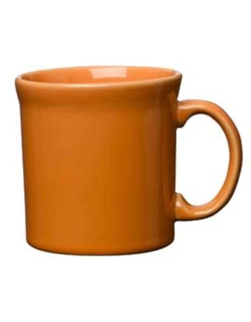 Java Mug 12 oz Tangerine