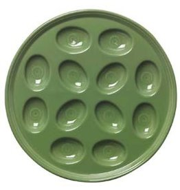 Egg Tray Shamrock