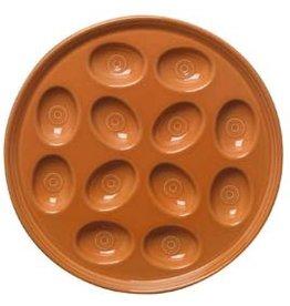 Egg Tray Tangerine