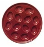 Egg Tray Scarlet