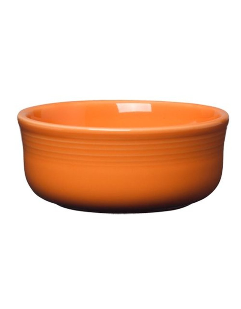 Chowder Bowl 22 oz Tangerine