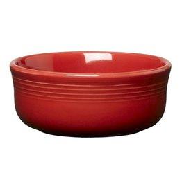 Chowder Bowl 22 oz Scarlet
