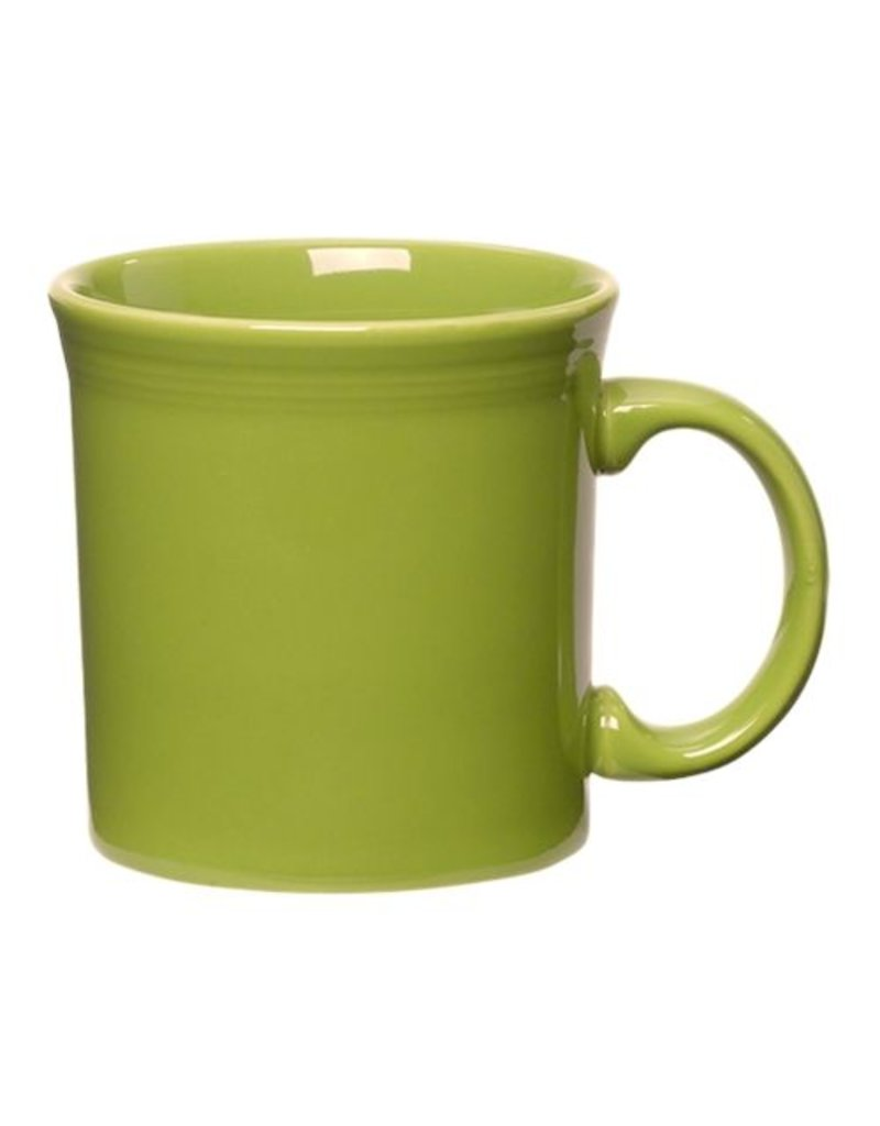 Java Mug 12 oz Lemongrass