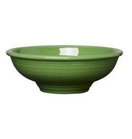 """Pedestal Bowl 9 7/8"""" Shamrock"""