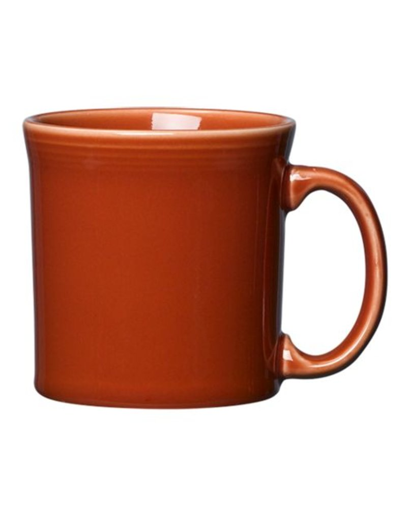 Java Mug 12 oz Paprika