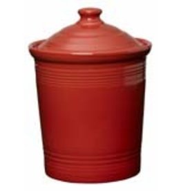 Medium Canister Scarlet