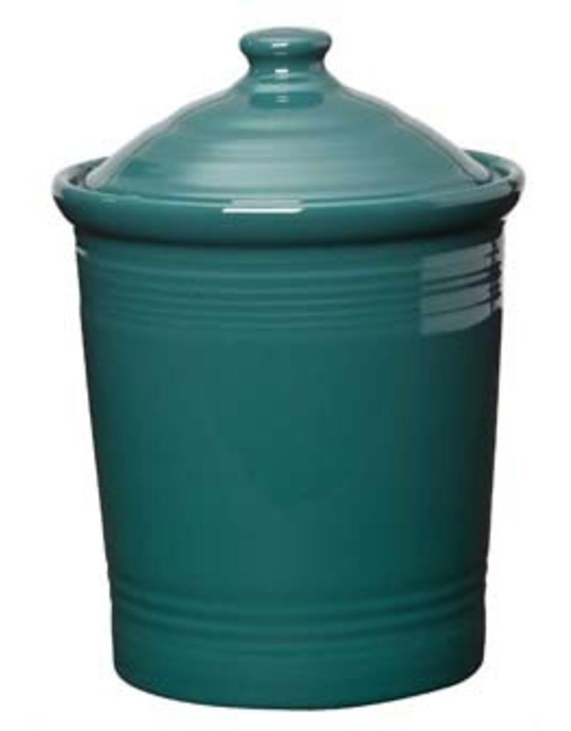 Medium Canister Evergreen