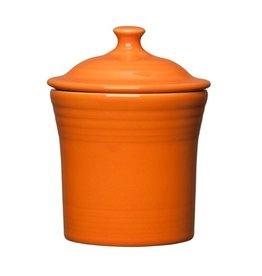Utility/ Jam Jar Tangerine