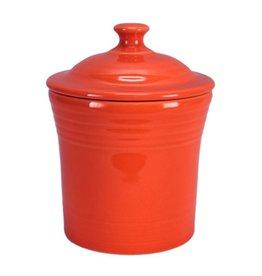 Utility/ Jam Jar Scarlet
