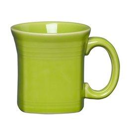Square Mug 13 oz Lemongrass