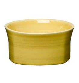 Square Bowl 19 oz Sunflower