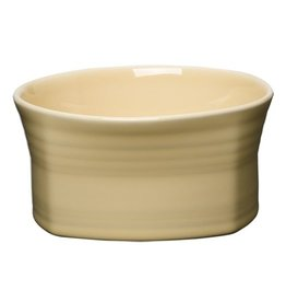 Square Bowl 19 oz Ivory