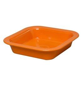 Square Baker Tangerine