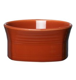 Square Bowl 19 oz Paprika
