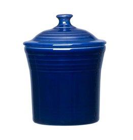 Utility/ Jam Jar Cobalt Blue