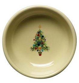 Small Bowl Fiesta® Christmas Tree