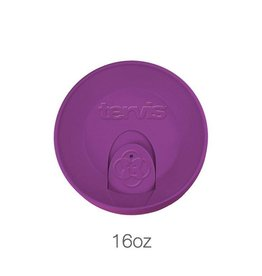 Tervis Purple Travel Lid 16 oz