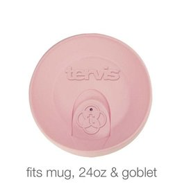 Tervis Pink Travel Lid 24 oz