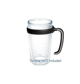 Tervis Black Handle 16 oz