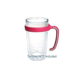 Tervis Fuschia Handle 16 oz