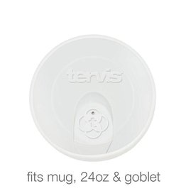 Tervis Clear Travel Lid 24 oz