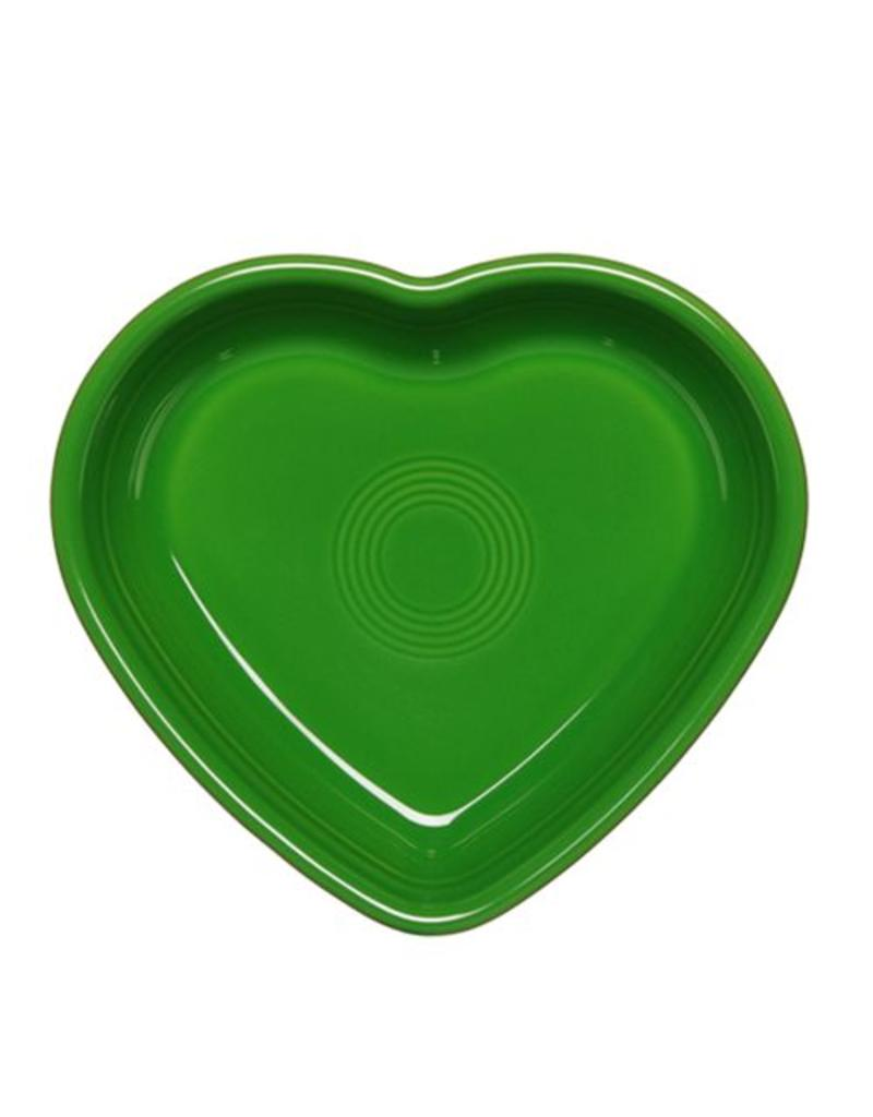 Medium Heart Bowl 19 oz Shamrock