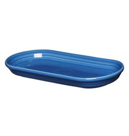 "Bread Tray 12"" Lapis"