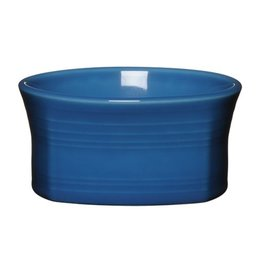 Square Bowl 19 oz Lapis