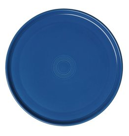 "Pizza Tray 12"" Lapis"
