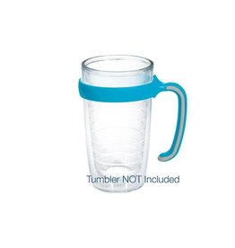 Tervis Turquoise Handle 16 oz