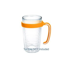 Tervis Orange Handle 16 oz