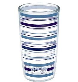 Tervis Lapis Stripes 16 oz Tumbler