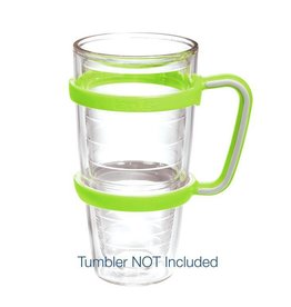 Tervis Green Handle 24 oz