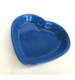 Small Heart Bowl Lapis