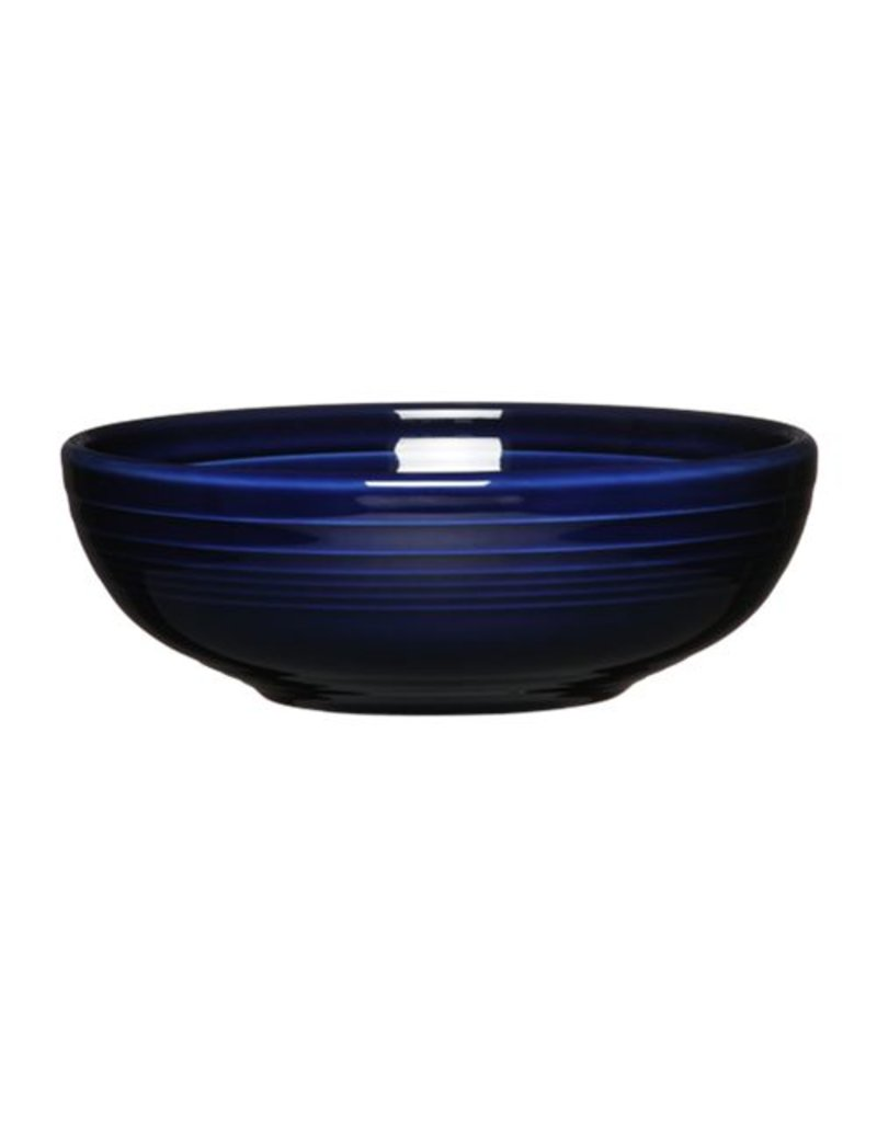 Medium Bistro Bowl Cobalt Blue