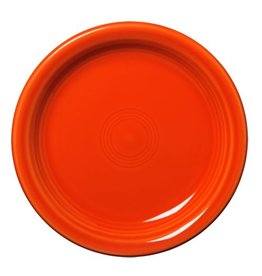 Appetizer Plate Poppy