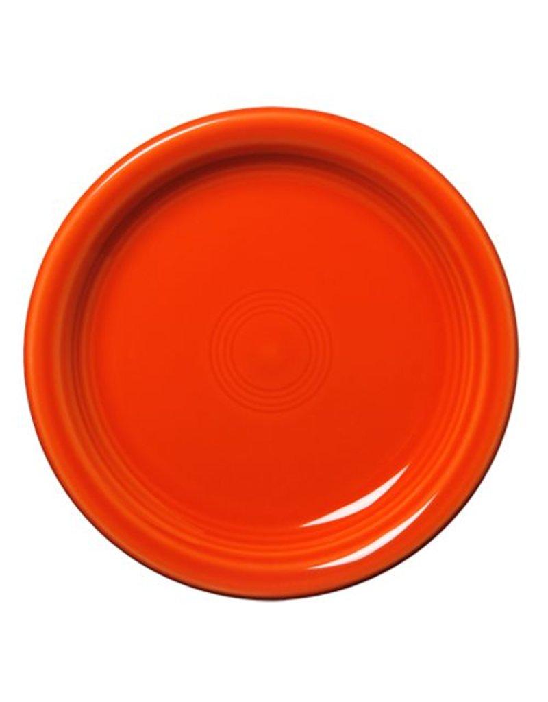 Appetizer Plate Poppy