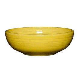 Medium Bistro Bowl Sunflower