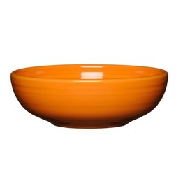 Medium Bistro Bowl Tangerine
