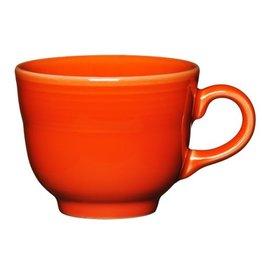 Cup 7 3/4 oz Poppy