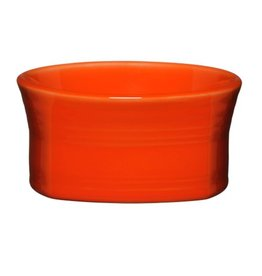 Square Bowl 19 oz Poppy