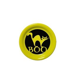 Appetizer Plate BOO Cat