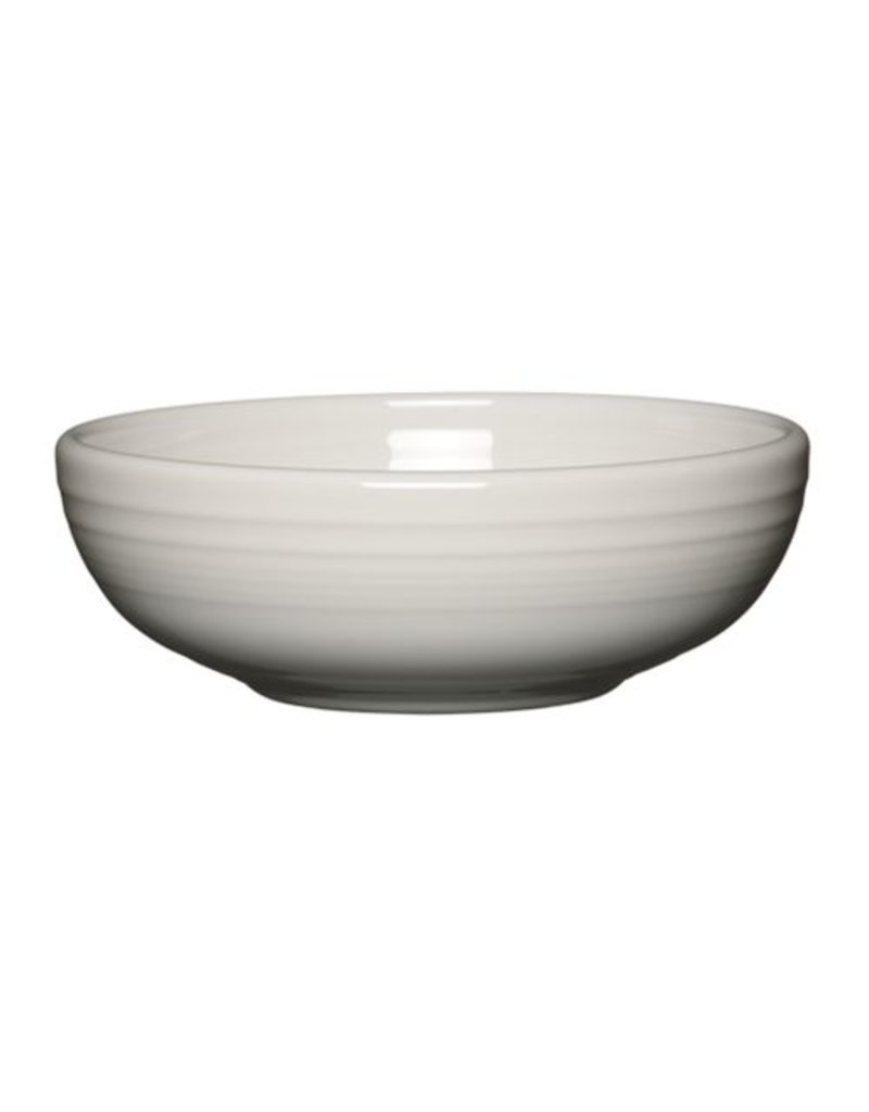 Medium Bistro Bowl 38 oz White