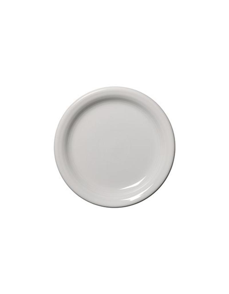 Appetizer Plate White