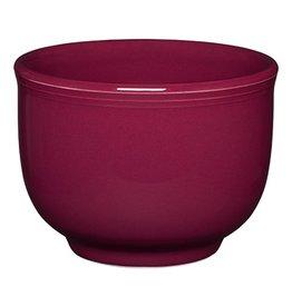 Jumbo Bowl 18 oz Claret