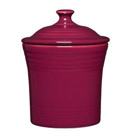 Utility/ Jam Jar Claret