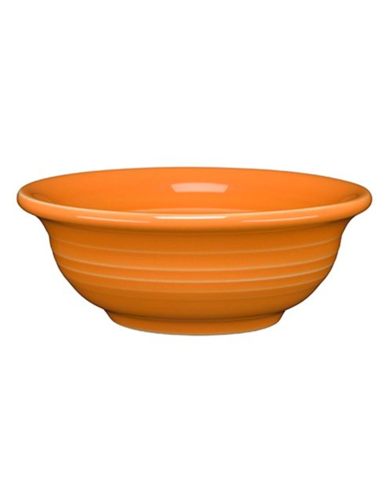 Fruit/Salsa Bowl 9 oz Tangerine