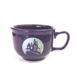 Jumbo Cup Halloween Spooky Haunted House