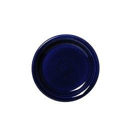 Appetizer Plate Cobalt Blue