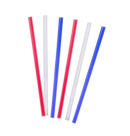 "Tervis 9"" Straight Straws Tri Color pack"